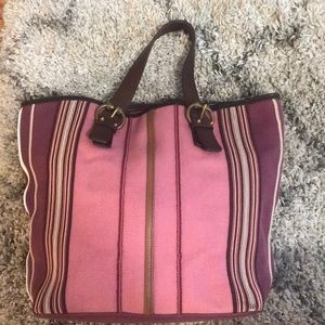 Bottega Veneta Made in Italy bag